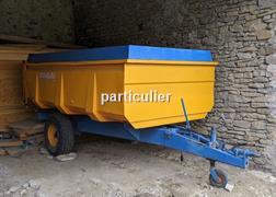 Rumeau 5800 S