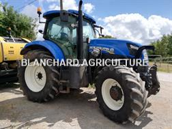 New Holland T7.185 POWER COMMAND