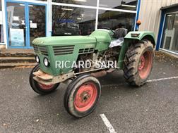 Deutz-Fahr Tracteur agricole D4006 Deutz-Fahr