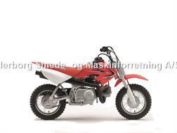 Honda CRF50FH