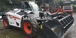 Bobcat 30.60 AGRI+