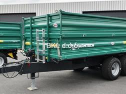 Farmtech TDK 1100S