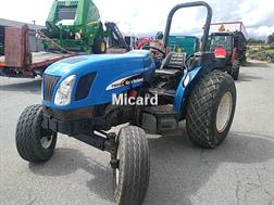 New Holland TN 60