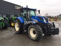 New Holland T7-190 AC