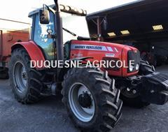 Massey Ferguson 6480 T2