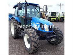 Ford-New Holland TL 90 A