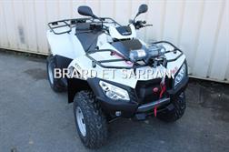 Kymco 300 MXU-R