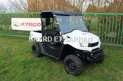 Kymco 700 UXV EPS