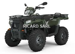 Polaris Sportsman 570 EPS AGRI