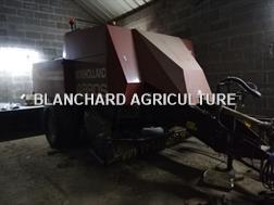New Holland 4880