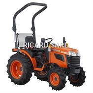 Kubota Micro tracteur B1181d Kubota