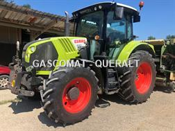 Claas ARION 530 T4