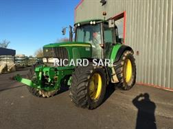 John Deere Tracteur agricole 6920 John Deere