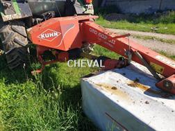 Kuhn GMD 602 GII