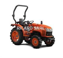 Kubota Micro tracteur L1361hdw Kubota