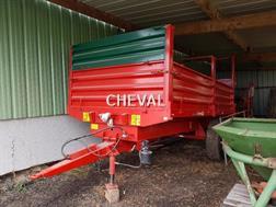 Cargo CP 80
