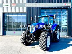 New Holland T7.210 AUTOCOMMAND