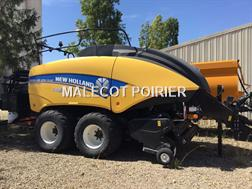 New Holland 1290 crop cutter
