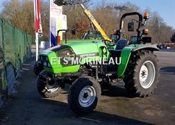 Deutz-Fahr agrolux 75