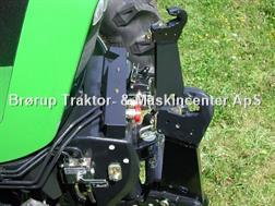 Sauter Frontlift Deutz-Fahr Agt. 210 - 215 - 230 - 235 -
