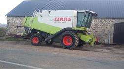 Claas 530
