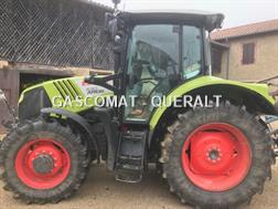Claas ARION 530 C MATIC