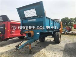 Rolland CONIC 9380