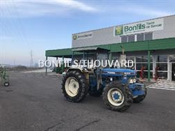 Bomford 6410