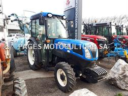 New Holland T4.75V