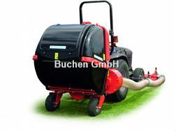Wiedenmann Favorit XP 1200 Liter