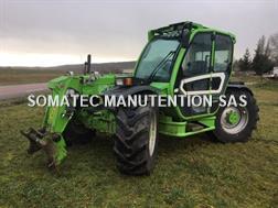 Merlo TF 35.7-120 Turbo Farmer