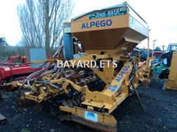 Alpego AS1-300 + RG 300
