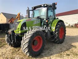 Claas ARION 640 CIS I