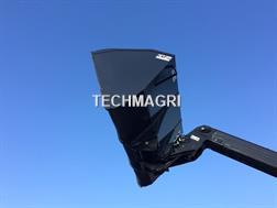 Techmagri GV CAP-GE PROMO 2500L JCB MERLO MANITOU BOBCAT NH