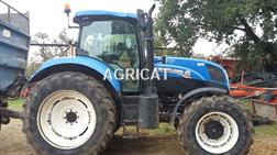 New Holland T7 185