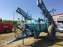 Berthoud Alba DP 2500 L 18m