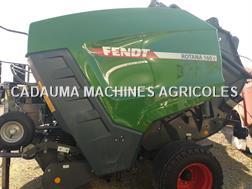 Fendt ROTANA 160 V Xtra