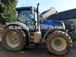 New Holland T7.260 AC T4B