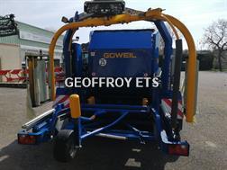 Goweil G5040