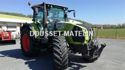 Claas ARION 620T4I CIS