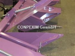 Conpexim UFO 4-reihig neues Modell