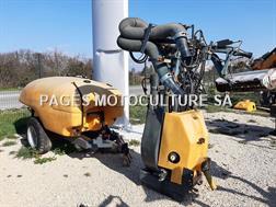 Calvet SP200 1500L