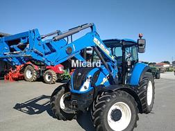 New Holland T5 110