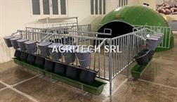 AGRITECH NICHE A 16 VEAUX SPHERIBOX