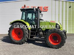Claas Ares 657 RZ