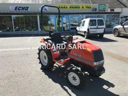Kubota Micro tracteur Aste A-15 Kubota