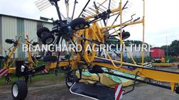 New Holland PROROTOR C760
