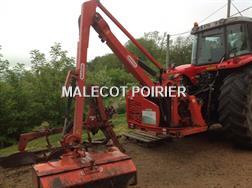 Maschio CAM 550