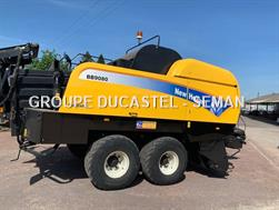 New Holland BB9080 CROP CUTTER