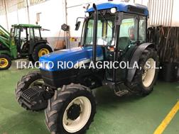 New Holland TN 95FA